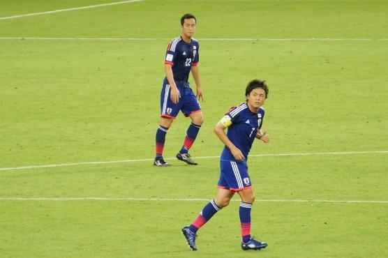 ワールドカップ ブラジル 2014