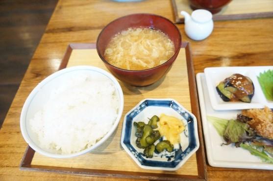 シンガポール 酢重 レストラン 和食