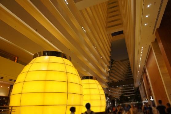 マリーナベイサンズ ホテル