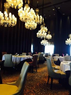 シンガポール四川飯店2