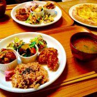 玄米菜食 健康