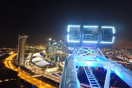 シンガポールフライヤー
