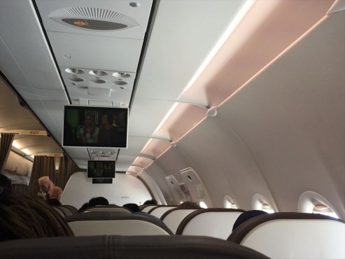 ブルネイ航空