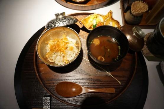 八 シンガポール Hachi restaurant