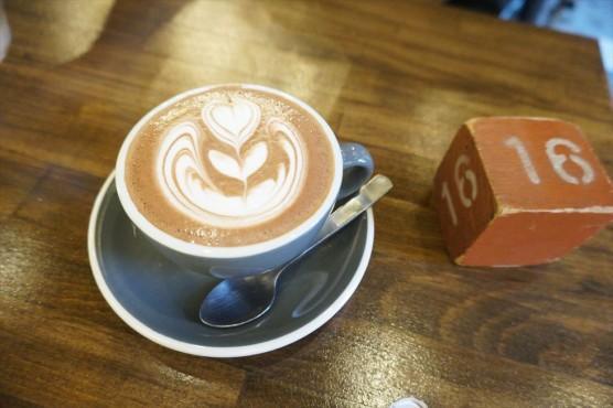 Dutch Colony Coffee Co. シンガポール