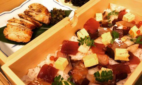柳's レストラン シンガポール
