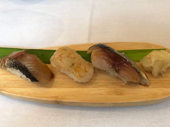 八 Hachi Restaurant シンガポール