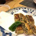 【あら川】<和食>ミシュランクラスのおふくろの味がするほっこり和食。