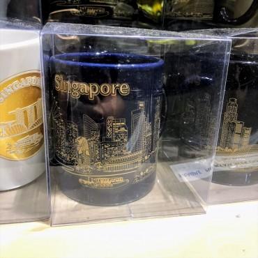ガーデンズバイザベイ お土産 シンガポール