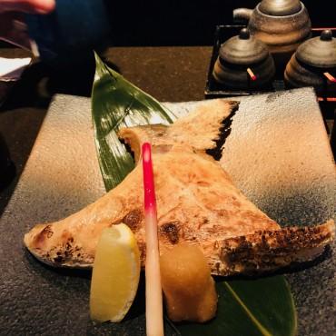 魂炉端や singapore tamashii robataya