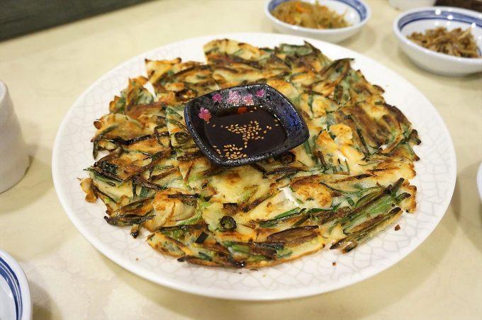 Big mama korean restaurant 韓国料理 シンガポール